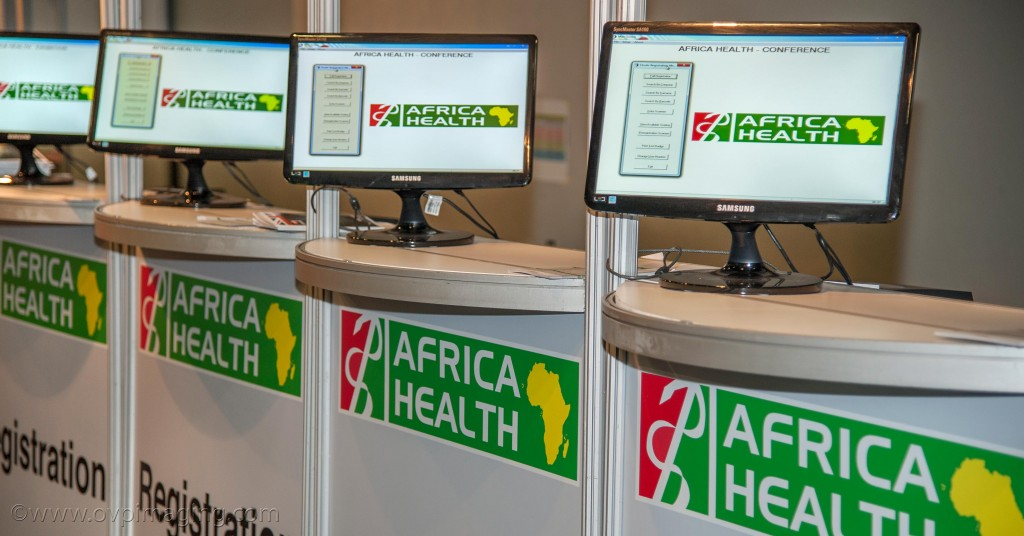 Africa Health Registrations