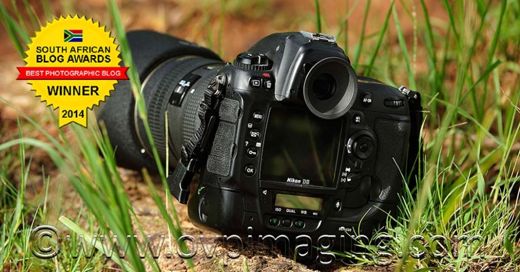 Nikon Camera, photo by OV&P