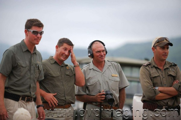 2013 Safari Guide of the Year Finalists