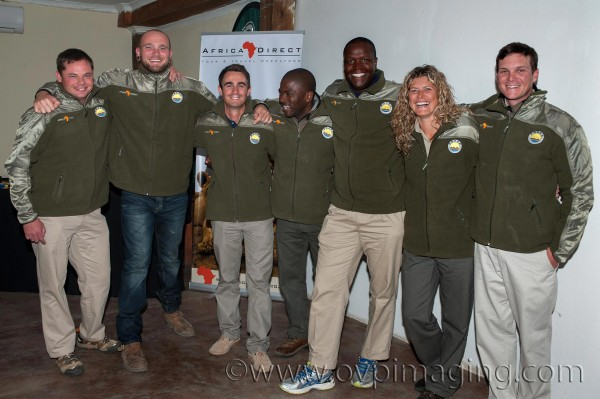 Safari Guide of the Year 2014 Finalists