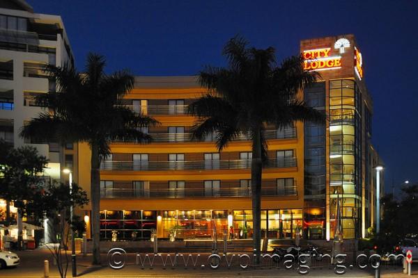 City Lodge Umhlanga Ridge Hotel in Durban