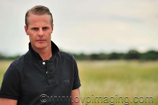 Conor Mccreedy, Artist and Entrepreneur