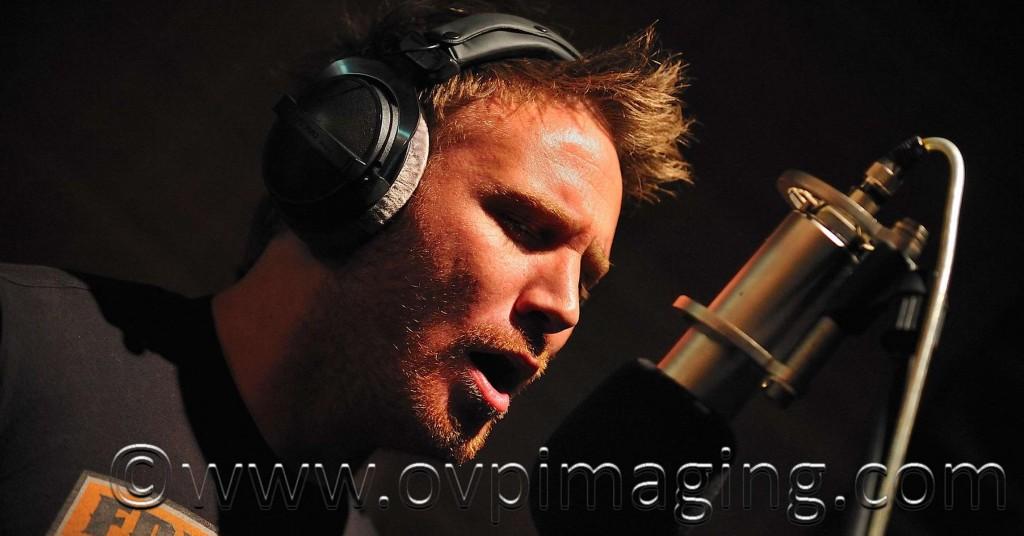 SA Idols winner Jason Hartman