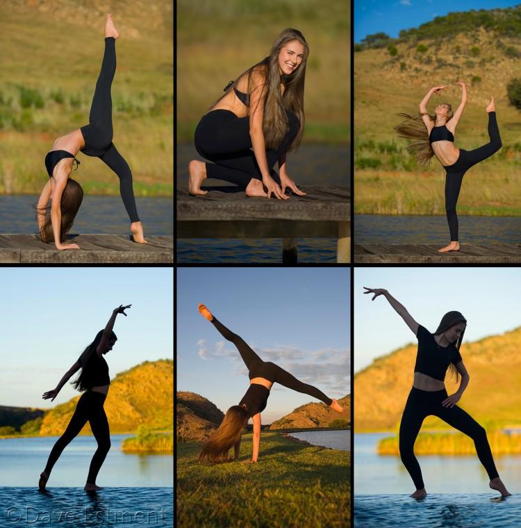 Logan de Villiers Dancing at Kloofzicht