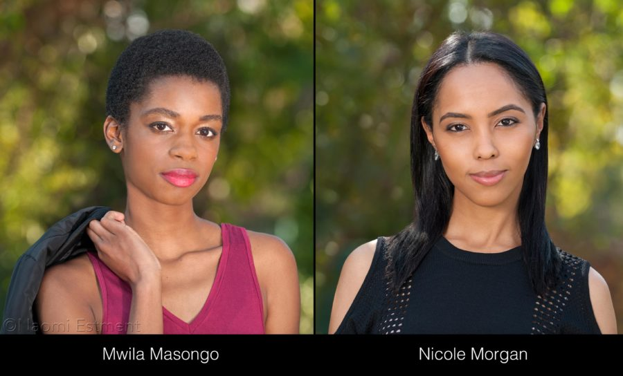 2017 IMTA Contestants, photographed by Naomi Estment