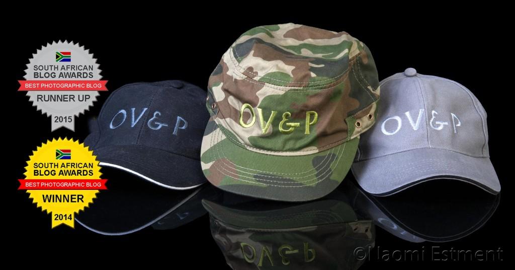 Branded OV&P Caps