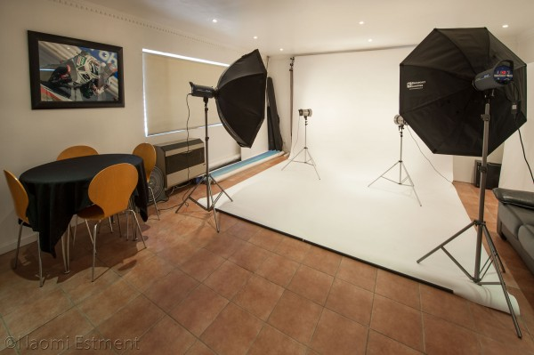 Studio For Hire in Joburg