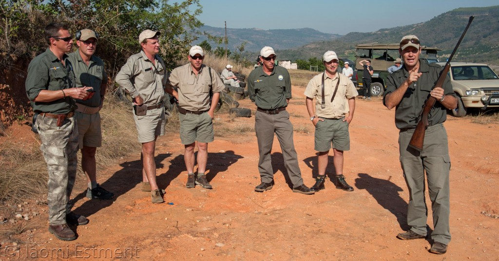 2015 Safari Guide of The Year Finalists
